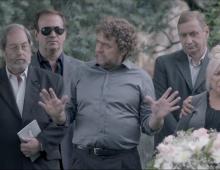 TyC – Requiem – Dir. Marcelo Szchetman Nico Parodi – Sabado Silver Lion Cannes 2014 – Lapiz de platino 2013