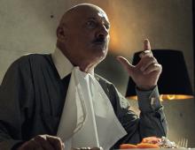Largometraje – Ceviche de Tiburon – 2017