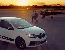 Renault – Publicis – Hernan Goldrid – Winona